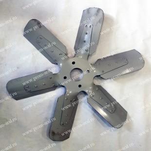 Крыльчатка вентилятора 236-1308012