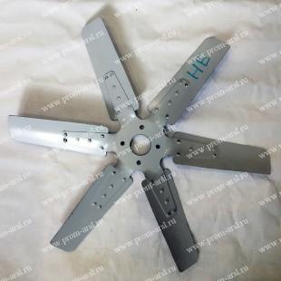 Крыльчатка вентилятора 238НБ-1308012