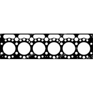 Прокладка головки цилиндра (ЯМЗ-650)