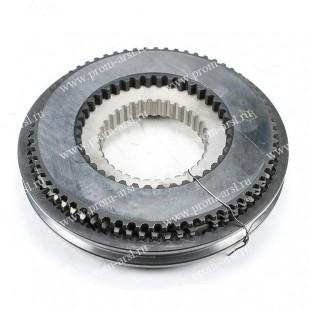 Синхронизатор КПП  239 (336)