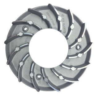 Крыльчатка маслоотделителя ЯМЗ 650(651)